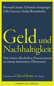 Geld und Nachhaltigkeit